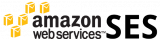 Amazon Web Services SES